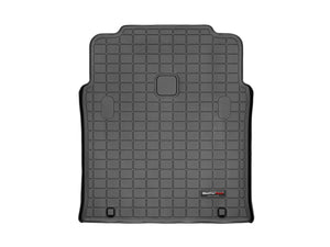 DDF Automotive WeatherTech 40293 Cargo Liner - Black