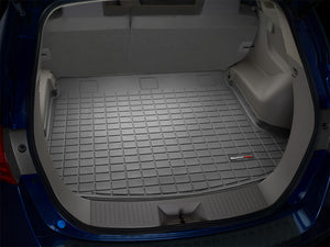 DDF Automotive WeatherTech 40266 Cargo Liner - Black
