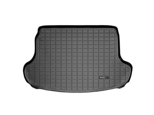 DDF Automotive WeatherTech 40354 Cargo Liner - Black