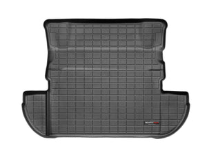 DDF Automotive WeatherTech 40360 Cargo Liner - Black