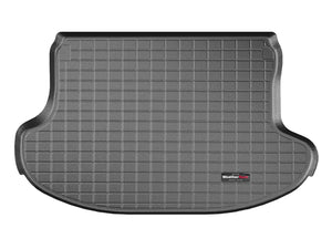 DDF Automotive WeatherTech 40365 Cargo Liner - Black