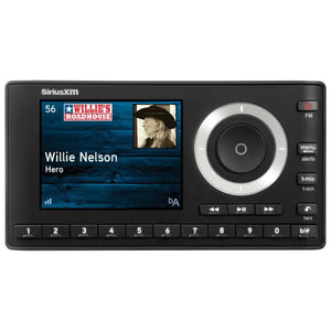 SiriusXM Onyx Plus Satellite Radio SXPL1V1C (with vehicle kit)