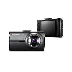 "Thinkware F550 Dash Cam Full 1080p HD with 2.7"" LCD Screen and Built-In GPS"