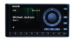 SiriusXM Starmate 8 Satellite Radio ST8TK1C (with vehicle kit)