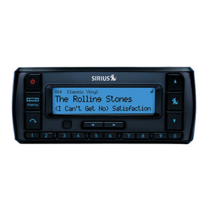 SiriusXM Stratus 7 Satellite Radio SV7TK1C (with vehicle kit)