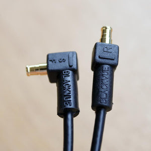 BlackVue Coaxial Cable for Dash Cams