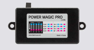 BlackVue PMP Power Magic Pro for BlackVue Cameras