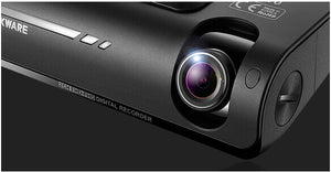 Thinkware F770 Dash Cam Full 1080p HD with Built-In Wifi and GPS