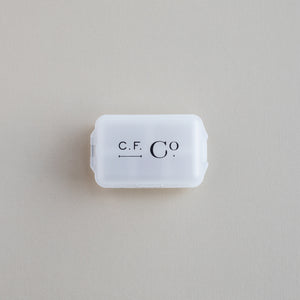 CFC Stitch Marker Case