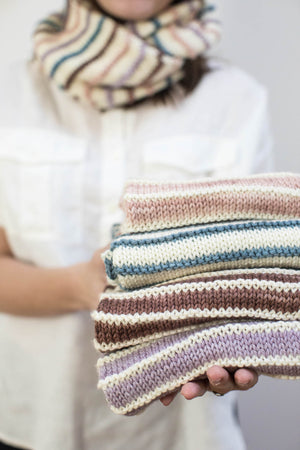 Infinity Scarf Workshop, November 17