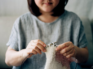 CFC Knitting Abbreviation Glossary