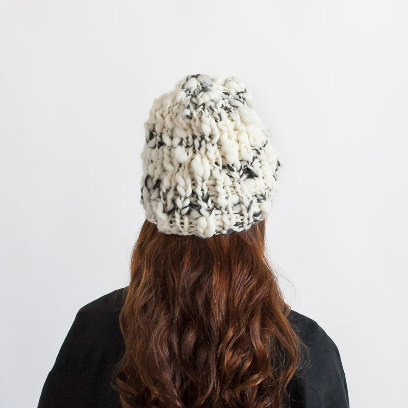 Camellia Hat pattern