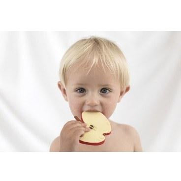 Teether Apple