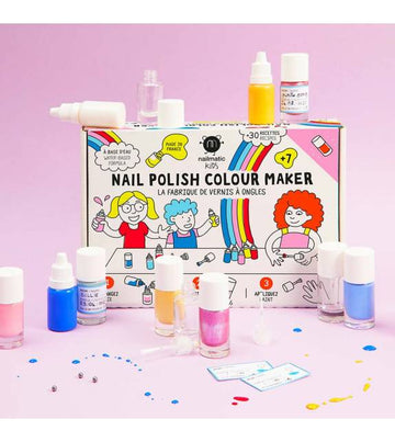 Nail Polish Making Kit