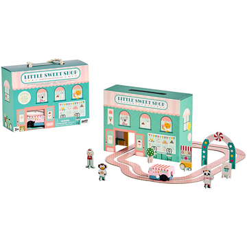 Copy of Wind Up & Sweet Shop Play Set