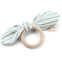 Crinkle Teether Sea Stripe