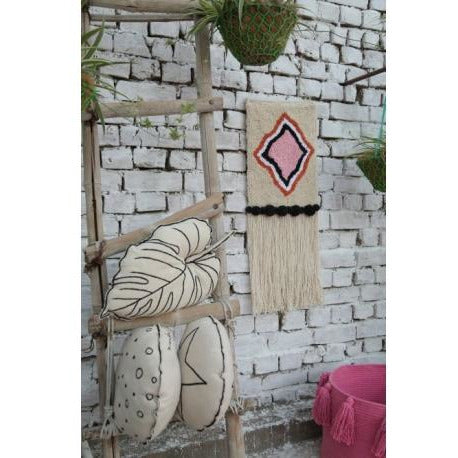 Wall Hanging Morocco - Curated Cradle