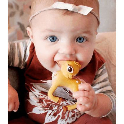 Teething Bracelet Olive The Deer