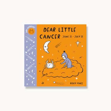 Baby Astrology: Dear Little Cancer