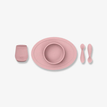 First Foods Set Blush