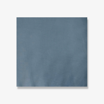 Stretch Crib Sheet Dusty Blue