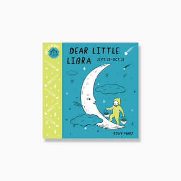 Baby Astrology: Dear Little Libra
