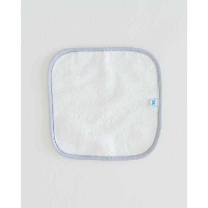 Little Kid Towel + Washcloth Set Narwhal