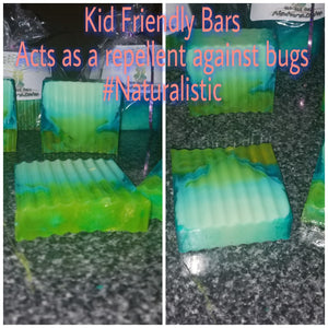 Kid Fun Bar