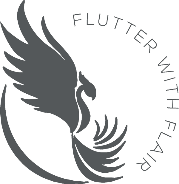 Flutter with Flair Inc.
