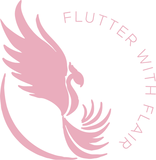 eyelash extensions supply store flutter with flair