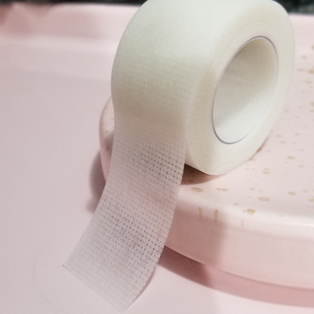 Silicone Tapes