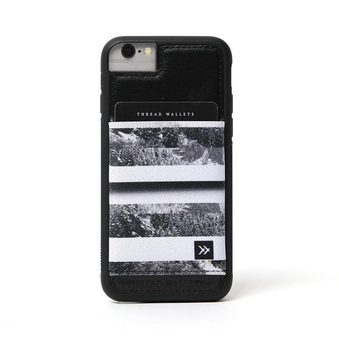 Backcountry iPhone Case Wallet