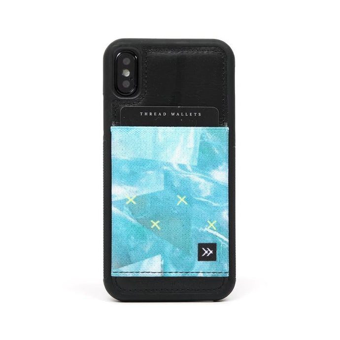 Lagoon iPhone Case Wallet