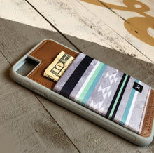 Valley iPhone Case Wallet