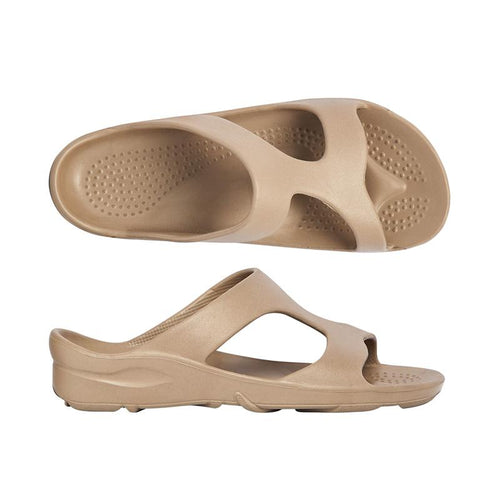 f14f8829e108 Starfish Orthotic Fashion Strap Thongs. From  10.00 -  34.95. Indy Orthotic  Support Slides