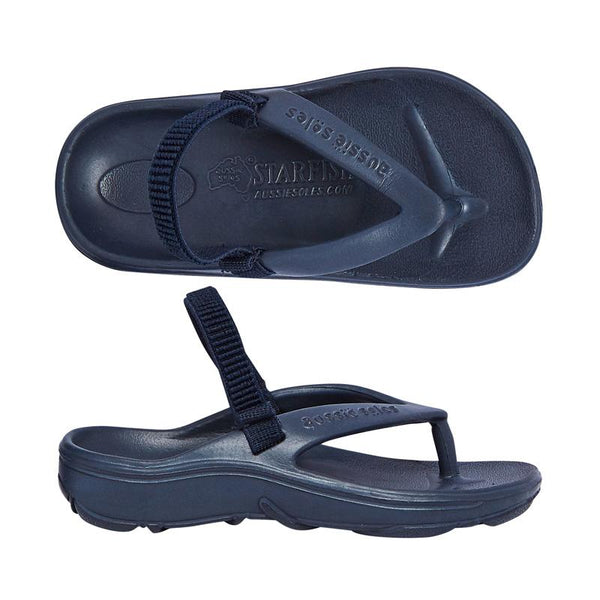 Starfish Orthotic Thongs - Junior