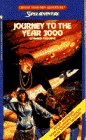 Journey To The Year 3000 (Choose Your Own Adventure: Super Adventure)