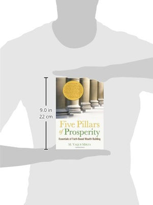Five Pillars Of Prosperity: Essentials Of Faith-Based Wealth Building