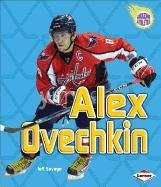 Alex Ovechkin (Amazing Athletes)
