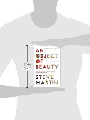 An Object Of Beauty: A Novel