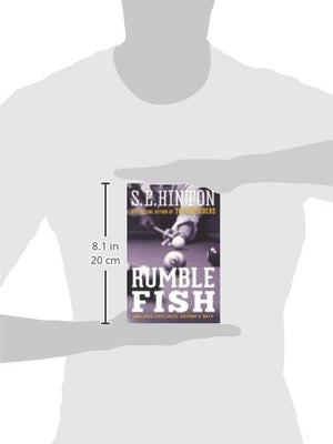 Rumble Fish (Turtleback School & Library Binding Edition)