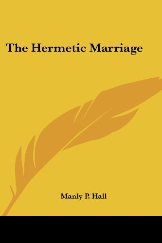 The Hermetic Marriage