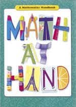 Math At Hand: A Mathematics Handbook