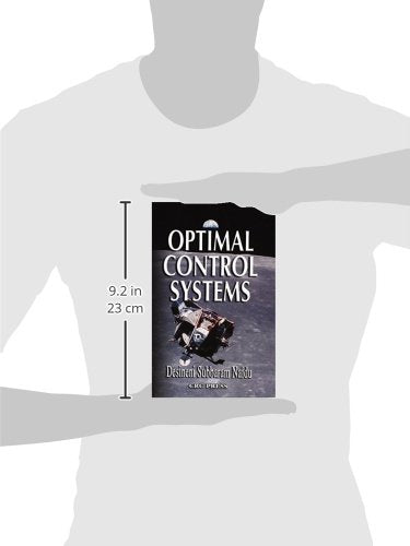 Optimal Control Systems (Electrical Engineering Series)