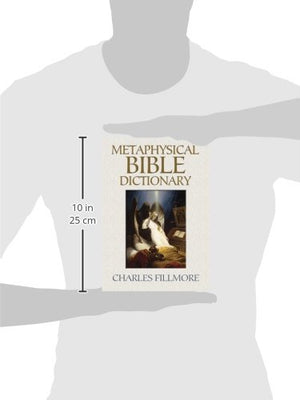 Metaphysical Bible Dictionary (Dover Empower Your Life)