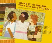 Shake It To The One That You Love The Best (Book & Cd)