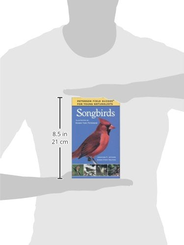 Songbirds (Peterson Field Guides: Young Naturalists)
