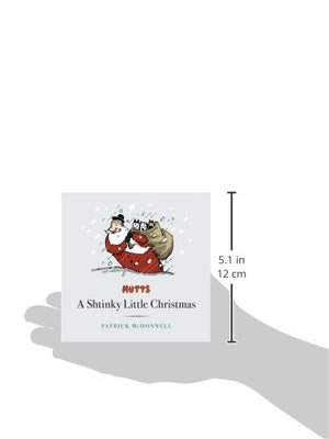 A Shtinky Little Christmas (Mutts)