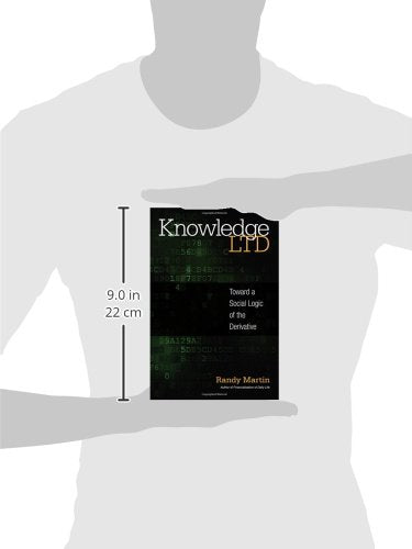 Knowledge Ltd: Toward A Social Logic Of The Derivative
