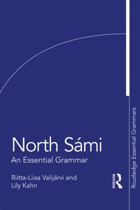 North Smi: An Essential Grammar (Routledge Essential Grammars)
